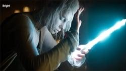 Nuevo trailer online Pelicula Bright