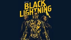 Posters Serie Black Lightning en linea