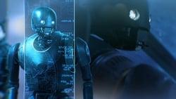 Trailer online Pelicula Rogue One: Una historia de Star Wars