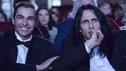 Nuevo trailer online Pelicula The Disaster Artist