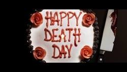 Ultimo trailer online Pelicula Feliz día de tu muerte