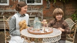 Nuevo trailer online Pelicula Goodbye Christopher Robin