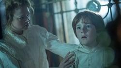Nuevo trailer online Pelicula Winchester: La casa que construyeron los espíritus