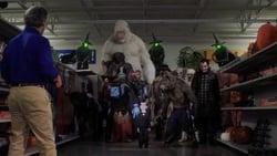 Nuevo trailer online Pelicula Pesadillas 2: Noche de Halloween