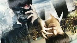 Vision de Tokyo Ghoul pelicula online