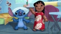 Vision de La película de Stitch pelicula online