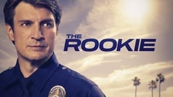 Poster Serie The Rookie en latino online