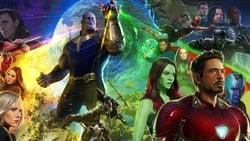 Nuevo trailer online Pelicula Vengadores: La guerra del infinito