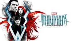 Nuevo Trailer de Los Inhumanos serie online