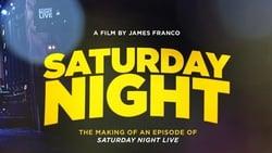 Vision de Saturday Night pelicula online