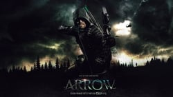 Neuer Trailer Arrow Online-Serie