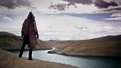 Nuevo Trailer de Extinct serie online