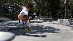 Vision de Skate Kitchen pelicula online