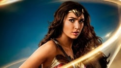 Ultimo trailer online Pelicula Wonder Woman
