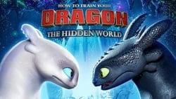 Nuevo trailer online Pelicula Cómo entrenar a tu dragón: ¡El mundo oculto!