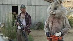 Vision de Bunnyman Vengeance pelicula online