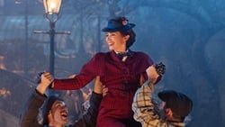 Nuevo trailer online Pelicula El Regreso de Mary Poppins