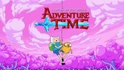 Vision de Adventure Time: Elements pelicula online