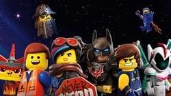 Vision von The Lego Movie 2: The Second Part film online