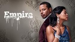 Posters Serie Empire en linea