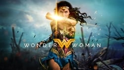 Nuevo trailer online Pelicula Wonder Woman