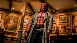 Nuevo trailer online Pelicula Hellboy
