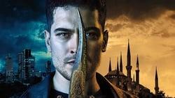 Posters Serie Hakan, el protector en linea