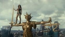 Ultimo trailer online Pelicula Liga de la Justicia