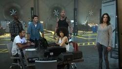 Nuevo trailer online Pelicula Fast & Furious 8