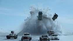 Trailer online Pelicula Fast & Furious 8