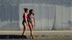 Nuevo trailer online Pelicula Girl Lost