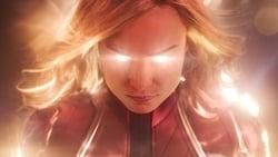 Nuevo trailer online Pelicula Capitana Marvel