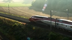 Nuevo trailer online Pelicula 15:17 Tren a París