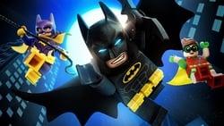 Trailer online Pelicula Batman: La LEGO película