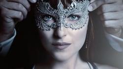 Nuevo trailer online Pelicula Cincuenta sombras más oscuras