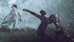 Poster de la Serie Into the Badlands en linea