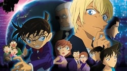Nuevo trailer online Pelicula Detective Conan 22: El Ejecutor Cero