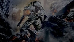 Nuevo trailer online Pelicula Pacific Rim