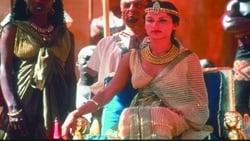 Visionar Cleopatra peli online