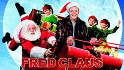 Vision de Fred Claus, el hermano gamberro de Santa Claus pelicula online