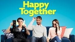 Poster Serie Happy Together en latino online