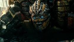 Trailer online Pelicula Transformers: El último caballero