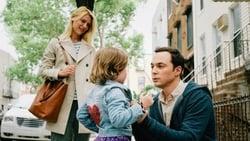 Nuevo trailer online Pelicula A Kid Like Jake