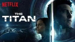 Vision de El Titán pelicula online