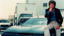 Nuevo Trailer de El coche fantástico serie online