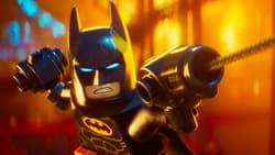 Ultimo trailer online Pelicula Batman: La LEGO película