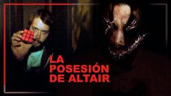 Vision de 1974: La posesión de Altair pelicula online