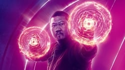 Neuer Filmtrailer online Avengers: Infinity War