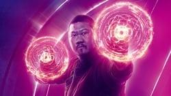 Nuevo trailer online Pelicula Vengadores: Infinity War
