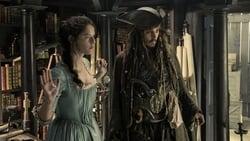 Trailer online Pelicula Piratas del Caribe: La venganza de Salazar